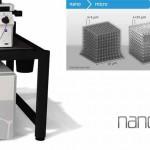 Stampanti 3D Nanoscribe – Lastampa 3d in nanoscala nelleprincipali università almondo