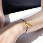 """Nonmanifold: 3 linee di  gioielli stampati in 3D  per la """"donna moderna'"""""""