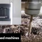 Orsus porta stampa 3D e fresatura CNC ad alta risoluzione a casa tua