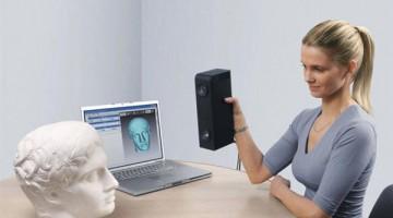 I Migliori 14 Scanner 3D professionali e Scanner 3D economici del 2015