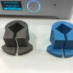 Siemens si basasu stampanti 3D desktop per alcune parti metalliche di produzione