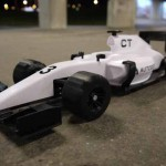 Modelli stampabile della settimana – Auto RC per Formula Uno
