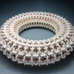 Tethon 3D brevetta stampante 3D per ceramica dalle qualità superiori