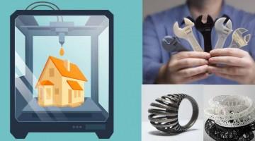 Una stampante 3D in ogni casa? Previsioni future