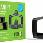 Fuel3D scanner – Innovazioni sulla scansione al CES 2016