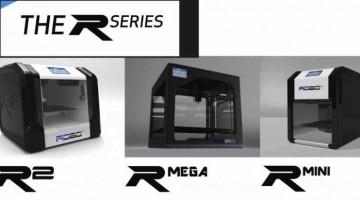 Ultime novità di ROBO 3D presentate al CES 2016