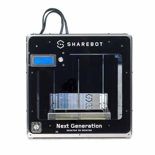 sharebot-ng