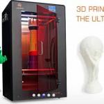 Le stampante 3D Mingda Glitar 5C