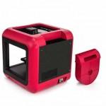 FlashForge e la sua stampante 3D Finder Desktop a basso costo