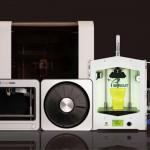 Stampanti 3D innovative, Picarv e Olmo presentate al CES 2016