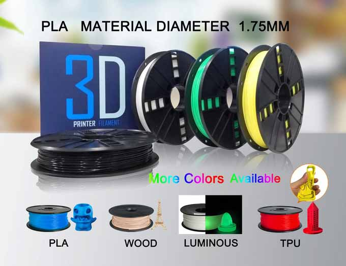stampante B-Creative 3D6