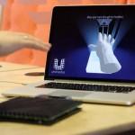 Ultrahaptics con il suo Kit Sensazione Tattile Aptico aggiunge i sensi al 3D virtuale