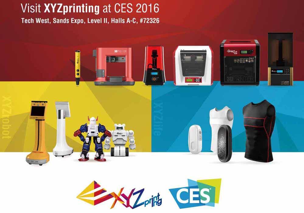 xyzprinting-al-CES-2016