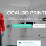 3DHUB introduce il nuovo filamento NGen in copoliestere
