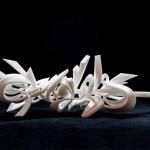 Benjamin Cann spinge i confini della Stampa 3d – Intervista di Shapeway al designer