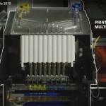 Hyproline e la sua  impressionante piattaforma per la stampa 3D di massa di parti metalliche
