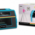 Polaroid rilancia con la sua  stampante 3D  ModelSmart 250S 3D per casa