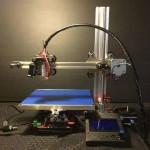 Reach 3D la stampante 3d, taglio laser, incisione, e fresatrice in kit a 249 $