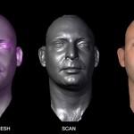 Avatar da scansioni 3D nei nuovi  giochi e piattaforme di comunicazione