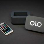 OLO 3D – La prima stampante 3D che usa lo schermo dello smartphone lanciata su Kickstarter a 99 $