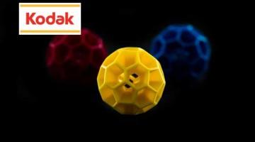 Kodak in partnership con Carbon 3D per sviluppare CLIP