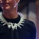 """""""Rapid Jewelry"""" al Museo del Design di Portland la mostra sui gioielli stampati in 3d"""