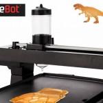 PancakeBot la prima stampante alimentare domestica disponibile in preordine a 299 $