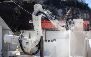 Dall'Italia alla Siria, la robotica che salverà Palmira parla toscano