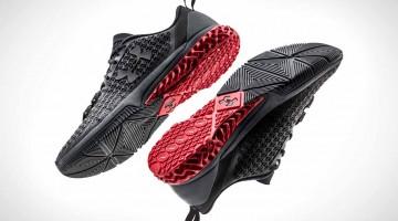Under Armour, lancia le scarpe tecniche per atleti, stampate in 3D