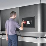 XJet la rivoluzionaria tecnologia a getto d'inchiostro metallico per la stampa 3D