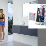 Naked Truth – La scansione 3D fa bene allo sport e alla salute