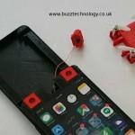 Il DRONE-in-a-Phone di Buzz Technology da stampare in 3D