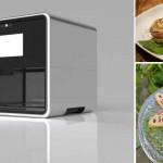 La stampante 3D alimentare Foodini in futuro entrerà in tutte le cucine?