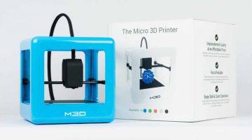 MD3 crescita record per la Micro 3D economica  ad alta risoluzione