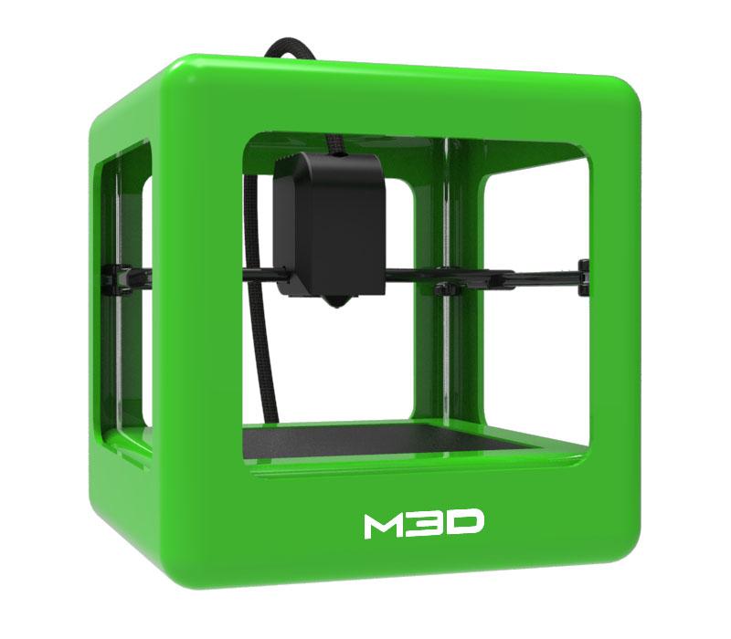 micro3D