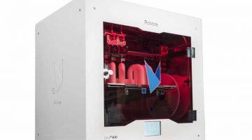 Roboze lancia Roboze one+400 per la stampa alta risoluzione con materiali avanzati