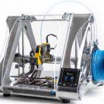La stampante 3d ZMorph 2.0 SX Multitool
