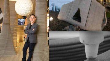 Siam Cement Group usa stampante Delta WASP 3D per progetti di architettura