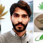 HempBioPlastic – Nuovo materiale sostenibile a base di Cannabis per Stampa 3D