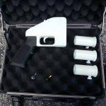 """La pistola stampata in 3D di  """"Gomorra"""" apre scenari normativi importanti"""