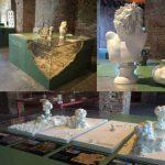 Biennale di Venezia – la conservazione del patrimonio mondiale con scansione e stampa 3D