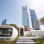 Dubai inaugura primo edificio per uffici Stampato in 3D al mondo, costruito in appena 17 giorni
