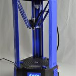 Stampante ERIS Delta 3D  disponibile per 549 $