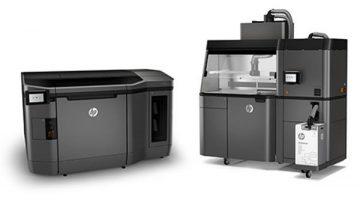 HP presenta al Rapid + TCT il nuovo Programma Globale per i Rivenditori di Soluzioni di Stampa 3D e non solo