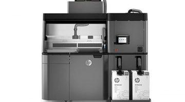 """Jet Fusion 3D la """"rivoluzione"""" nella stampa 3D di  HP entra sul mercato"""