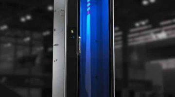 La Stampante  grande formato Xcel 3D di Leapfrog