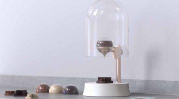 Xoco la stampante 3D per cioccolato