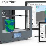 Simplify3D 3.1- La piattaforma software universale per la stampa 3D