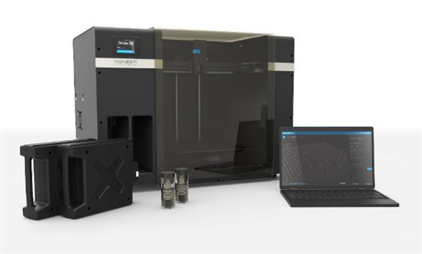 Xioneer X1 3D printer-