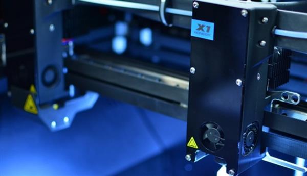 Xioneer X1 3D printer-5